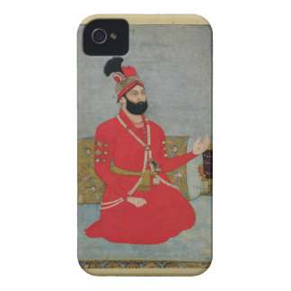 Portrait of Nadir Shah Afshar of Persia (1688-1747 Case-Mate iPhone 4 Cases
