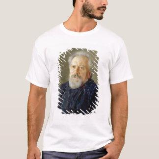 Portrait of Nikolay Leskov T-Shirt