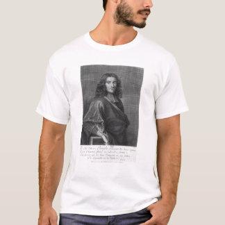Portrait of Pierre Bayle T-Shirt