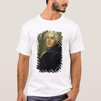 Portrait of Pierre Carlet de Chamblain de T-Shirt