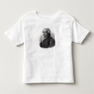 Portrait of Pierre Poivre Shirt