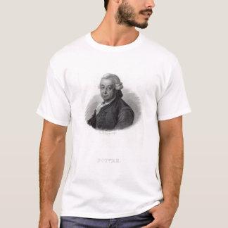 Portrait of Pierre Poivre T-Shirt