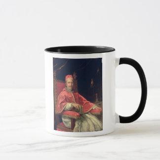 Portrait of Pope Clement IX Mug