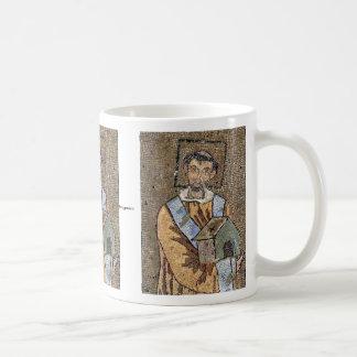 Portrait Of Pope John Vii Coffee Mug