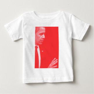 Portrait of President Barack Obama 38c Baby T-Shirt