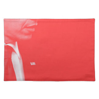 Portrait of President Barack Obama 38c Placemat