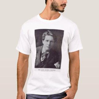 Portrait of Rupert Brooke T-Shirt