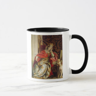 Portrait of Saint Helena Mug