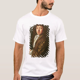Portrait of Samuel Pepys  1666 T-Shirt