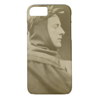 Portrait of Sir John Everett Millais (1829-96) Dre iPhone 7 Case
