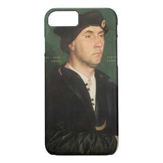 Portrait of Sir Richard Southwell (1504-64) 1536 ( iPhone 7 Case