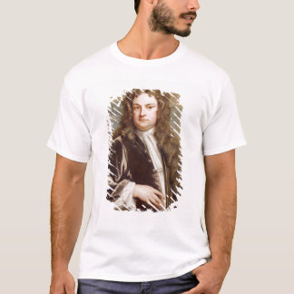 Portrait of Sir Richard Steele  1711 T-Shirt