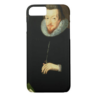 Portrait of Sir Robert Cecil (1563-1612) 1st Visco iPhone 7 Case