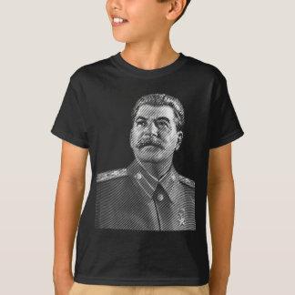 portrait of Stalin T-Shirt