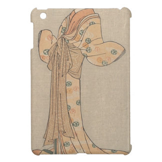 Portrait of the Actor Nakamura Yasio as an Oiran iPad Mini Cases
