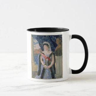Portrait of the Grand Duchess Maria Pavlovna Mug