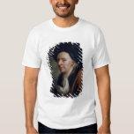 Portrait of the Mathematician Leonard Euler Tshirts