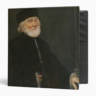 Portrait of the Procurator Nicolo Priuli Binder