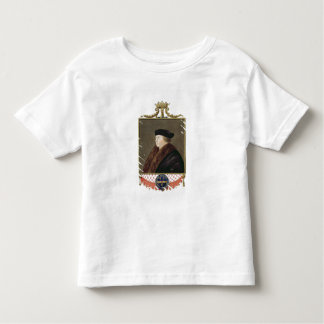 Portrait of Thomas Cromwell (c.1485-1540) Ist Earl Shirts