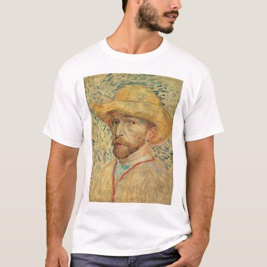 Portrait of Van Gogh T-Shirt