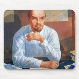Portrait of Vladimir Ilyich Lenin , 1934 Mouse Pad