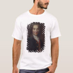 Portrait of Voltaire T-Shirt