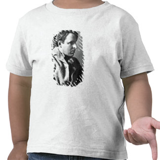 Portrait of W.B. Yeats Tshirt