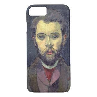 Portrait of William Molard (1862-1936), Swedish (o iPhone 7 Case