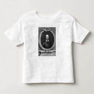 Portrait of William Shakespeare  1719 T Shirts
