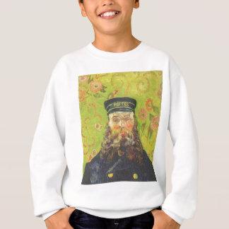 Portrait Postman Joseph Roulin - Vincent van Gogh Sweatshirt