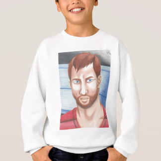 Portrait Sweatshirt