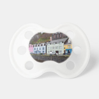 Portree Pacifier