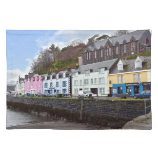 Portree Placemat