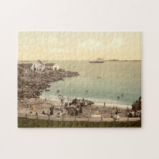 Portrush, County Antrim, Northern Ireland Jigsaw Puzzle