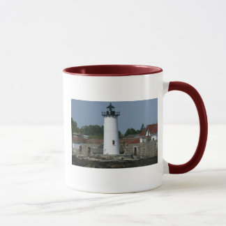 Portsmouth Harbor Lighthouse Mug - 2