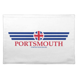 Portsmouth Placemat