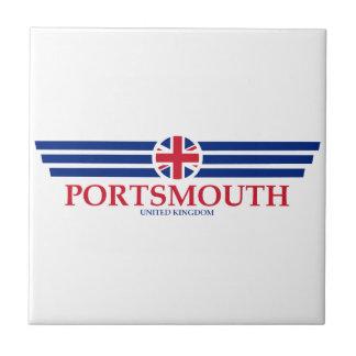 Portsmouth Tile