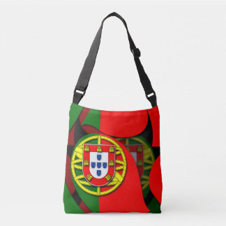 Portugal #1 crossbody bag