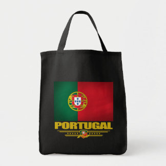 Portugal 2 tote bag