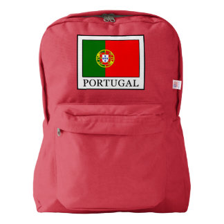 Portugal Backpack