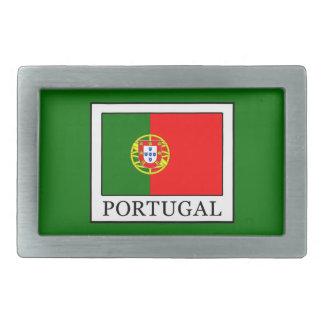 Portugal Belt Buckle