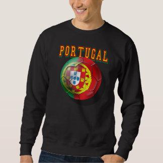 """Portugal"" Bola por Portugueses Sweatshirt"