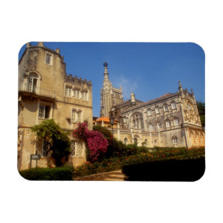 Portugal, Bussaco Palace. Magnet