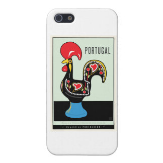 Portugal Case For iPhone 5/5S