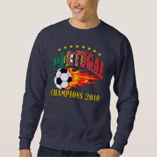 Portugal Champions Sweatshirt