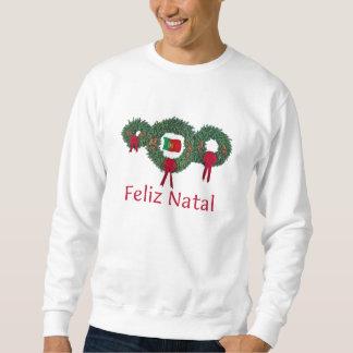 Portugal Christmas 2 Sweatshirt