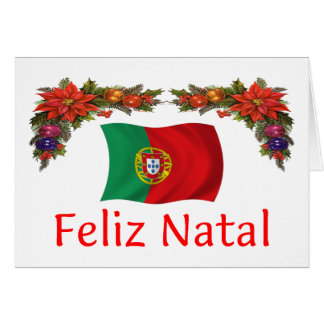 Portugal Christmas Cards