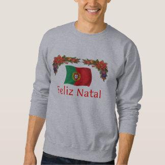 Portugal Christmas Sweatshirt