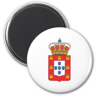Portugal Coat Of Arms 1830 Magnet