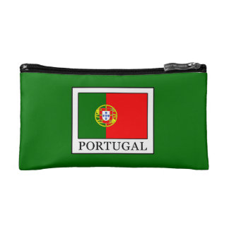 Portugal Cosmetic Bag